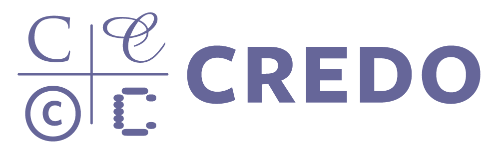 Logo for Credo Reference